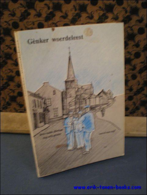 GERAERTS, A.; OLAERTS, J. en REMANS, J.; - GENKER WOERDELEEST,