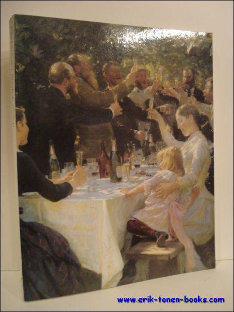 N/A; - 1880-ARENE I NORDISK MALERI.