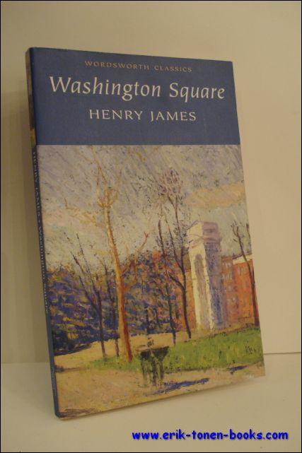 washington square henry james pdf