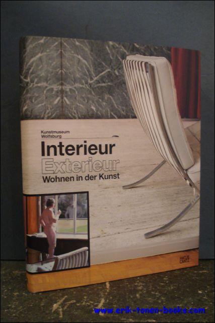 Interieur exterieur wohnen in der for Interieur exterieur wohnen in der kunst