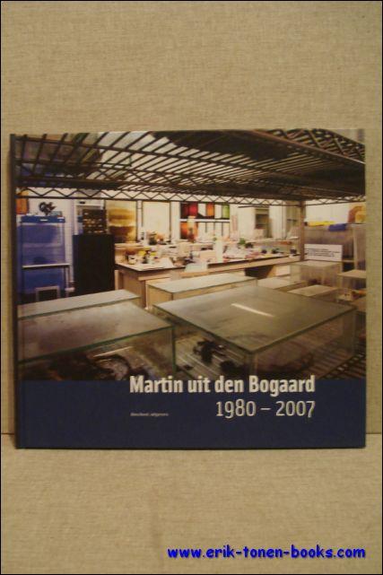 VERBEKE, Geert; - 1980 - 2007,