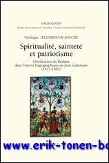 Spiritualité, sainteté et p...
