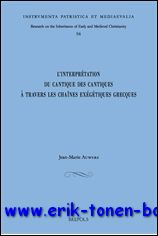 J.-M. Auwers; - L'interprétation du