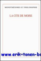 C. Carlier; - Cité de Moïse,