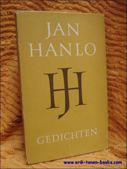 Hanlo, Jan. - Verzamelde gedichten.