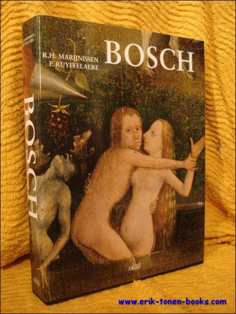 Hiëronymus Bosch HET VOLLED...