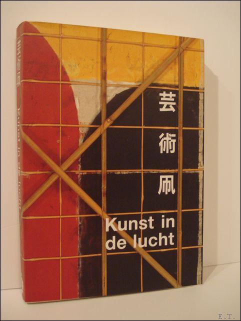 EUBEL, PAUL - Kunst in de Lucht. Kunstvliegers.
